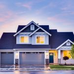 Capital Gains taxes on selling your home